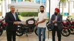 Hero Motocorp ने दुबई में खोला एक्सक्लूसिव शोरूम, खाड़ी देशों में तेजी से कर रही है विस्तार
