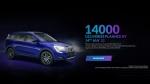 अगले 75 दिनों में डिलीवर होंगी Mahindra XUV700 की 14,000 यूनिट्स, हर रोज दी जाएंगी 187 कारें