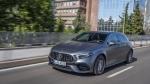 इस दिवाली आ रही है Mercedes-Benz की नई AMG A45 S हैचबैक, जानें क्या है फीचर्स और कीमत