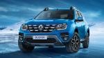Renault Duster के RXZ 1.5-लीटर वैरिएंट की कीमत हुई कम, 46,060 रुपये की हुई कटौती
