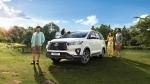 Toyota Innova Crysta लिमिटेड एडिशन हुई लाॅन्च, कीमत 17.18 लाख रुपये से शुरू