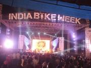 2015 इंडिया बाइक वीक गैलरी: ऐसे क्षण जिनसे आप चूक गए