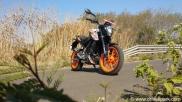 केटीएम 125 ड्यूक रिव्यू: अपनी कीमत में कितनी दमदार है ये बाइक?