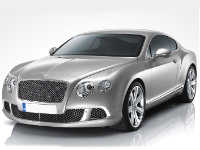 Bentley Launch Luxury Car India Rs 2 Crore Aid0129