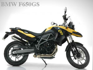 Bmw Launch New F650gs Enduro Sports Bike India Aid0154