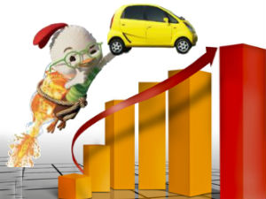 Tata Motors Records Highest Ever Nano Sales March 2012 Aid0154