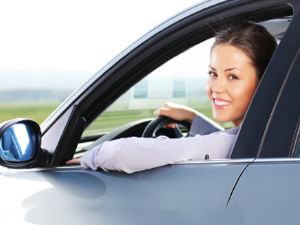 How Can Women Be Safe While Driving Aid0154