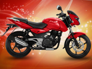 Bajaj Pulsar Creats History Sales 5 Million Units Aid0154