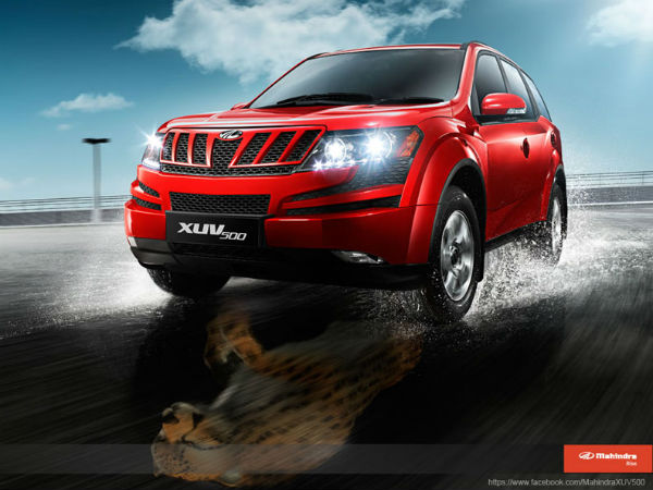 mahindra set launch xuv500 australia chile italy aid0154