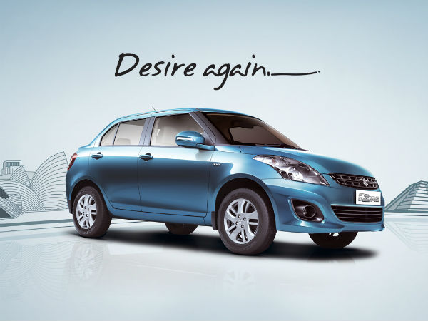 top 5 fuel efficient sedan cars india swift dzire