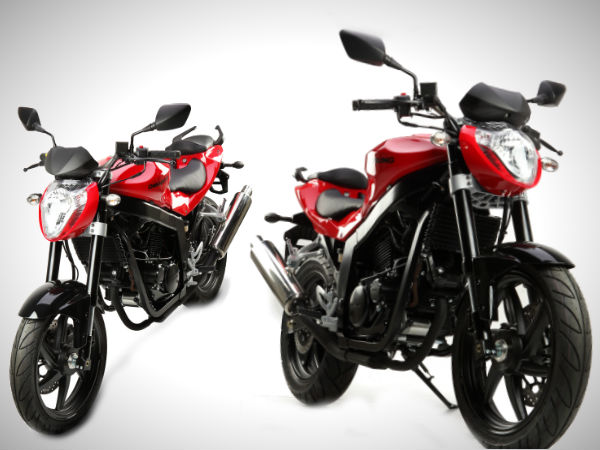 hyosung planning rt250d off road bike launh india