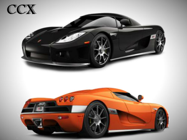 world s fastest cars koenigsegg ccx
