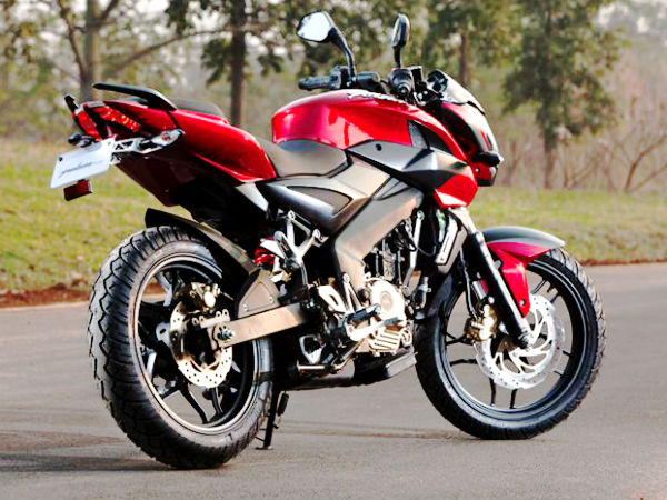 bajaj motorcycle sales slip june