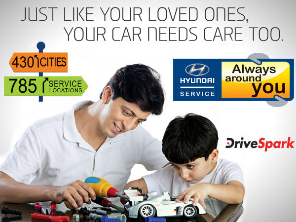 hyundai launches new online service website