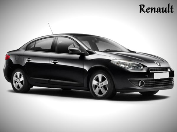 reanult set launch new sedan november