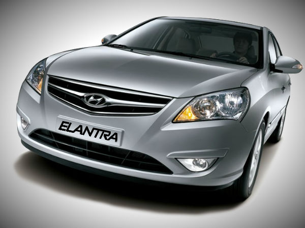 hyundai launch new elantra august