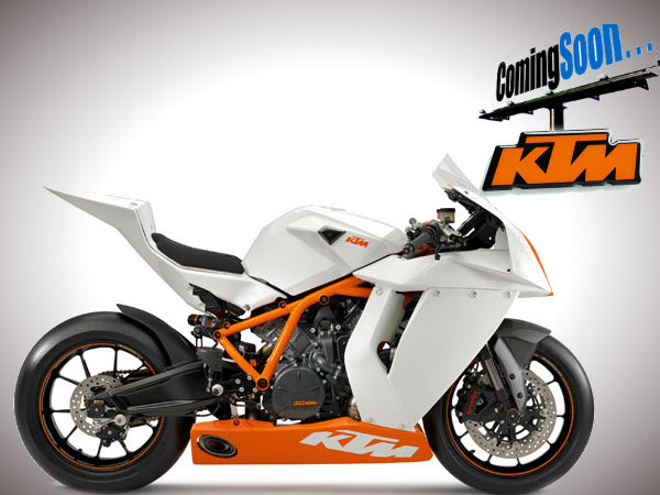 bajaj launch more superbikes from ktm