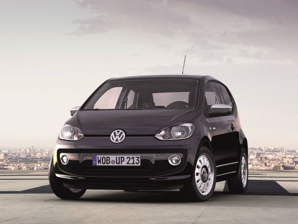 volkswagen launch new up soon