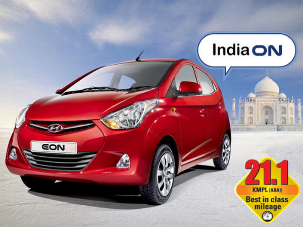 top best budget hatchback car hyundai eon