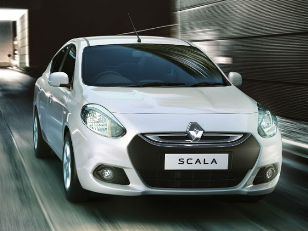 renault launch scala september
