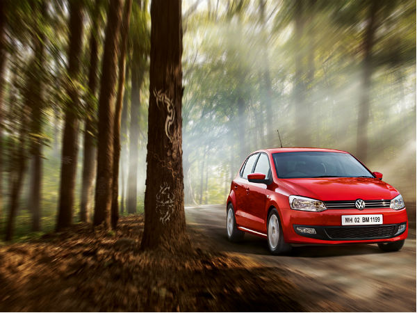 volkswagen increase vento polo prices