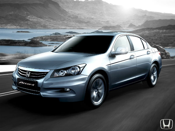 honda discontinue accord sedan soon