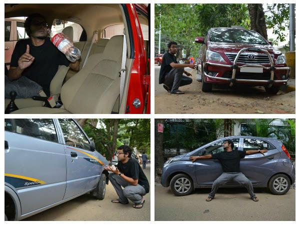 हिन्दुस्तानी कारों की दस खूबियां