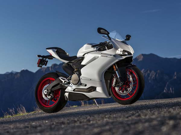 Ducati Sports bike Panigale959 to come in india