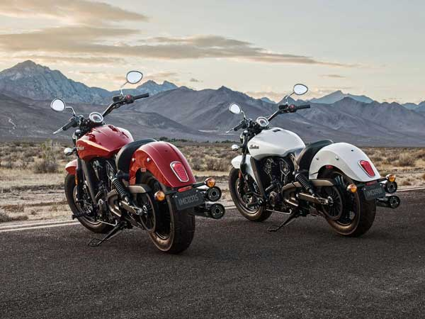 Indian Motorcycles की Scout Sixty 13 जुलाई को होगी लॉन्‍च