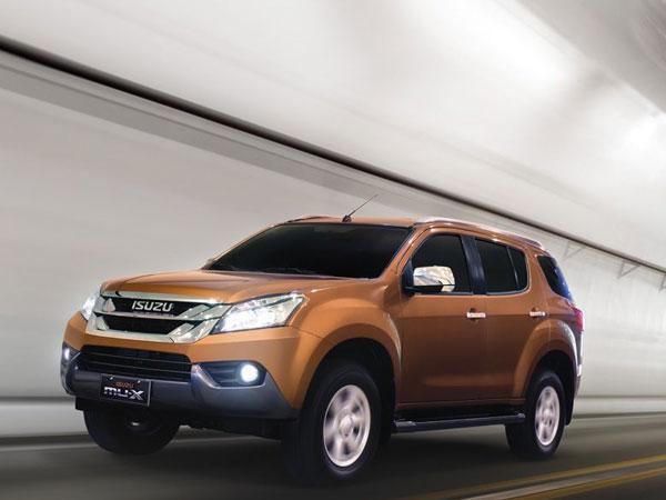 जापानी कंपनी इसुजू भारत में उतारेगी अपने कई नए मॉडल्स, 2016 के अंत तक पोर्टफोलियो में दिखेगी बढ़त