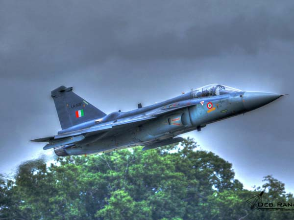 30 Years In The Making, Tejas Joins Air Force. A Very Big Step.