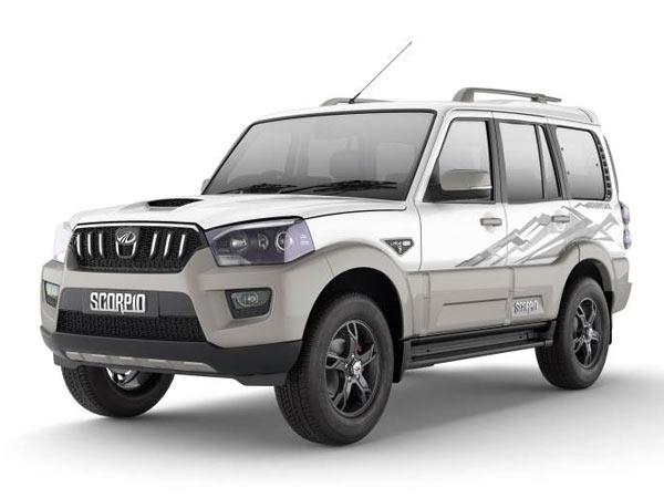 भारत में लॉन्च हुई 2017 Mahindra Scorpio Adventure, कीमत 13. 10 से शुरू