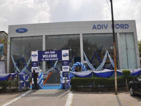 Ford India ने दिल्ली-NCR में किया अपने शोरूम का उद्घाटन, जानिए क्या है खास?