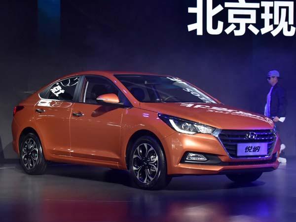 अगस्त में लॉन्च हो सकती है 2017 Hyundai Verna, यहां जाने डिटेल