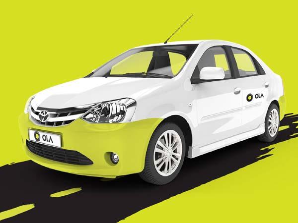 Electric Taxis भारत में लाने को तैय़ार है Ola, बदल जाएगा आपकी यात्रा का अनुभव