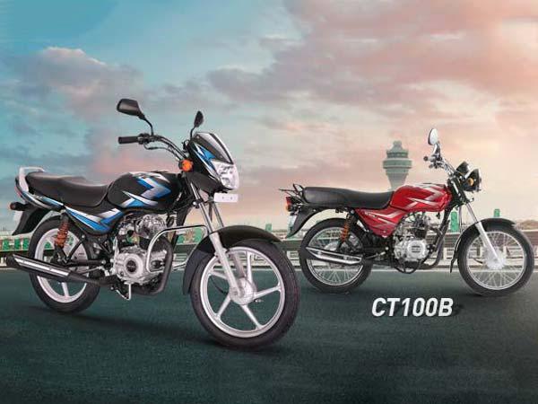खुशखबरीः Bajaj CT100 BS-IV भारत में हुई लॉन्च, कीमत 29,988 से शुरू