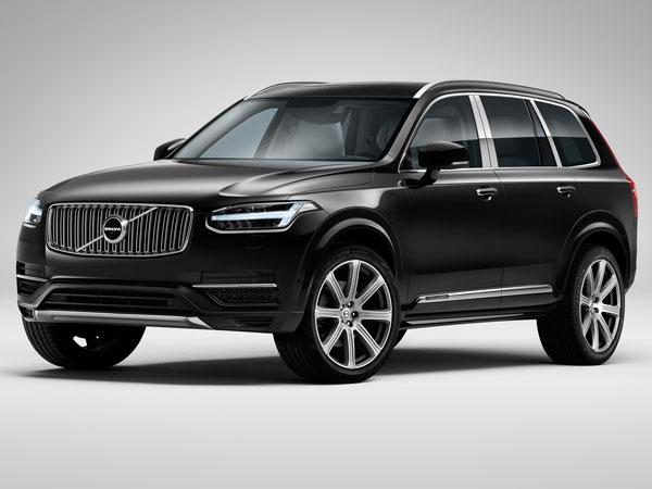 भारत में 2.5 प्रतिशत तक महंगे हुए Volvo के वाहन, अब जानिए आपके मॉडल की वर्तमान कीमत
