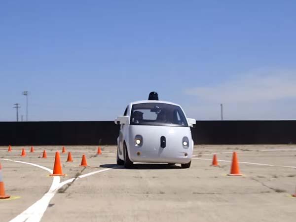 जुलाई में लॉन्च होगी Baidu की ऑटोनामस Driving Technology