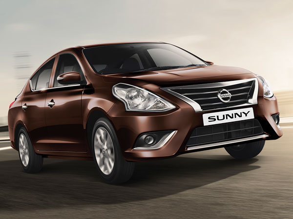 Nissan ने किया Sunny की कीमतों में बड़ा फेरबदल, नीचे देखें Prices लिस्ट