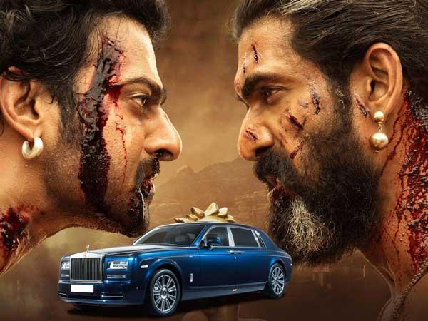 बाहुबली के हीरो और विलन के पास है इन शानदार कारों का कलेक्शन, देखिए  PHOTOS