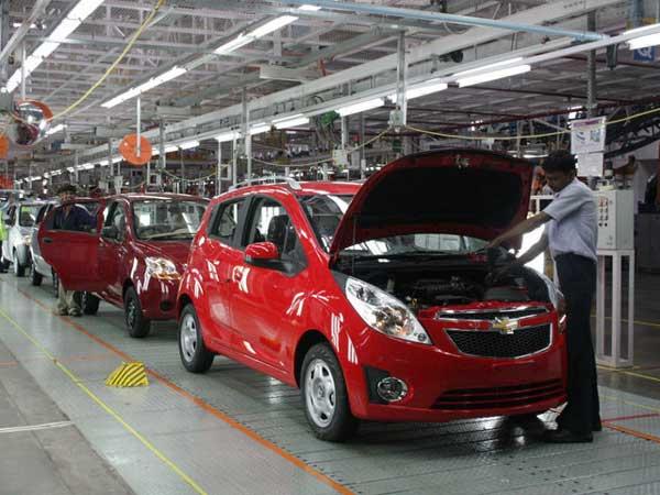 General Motors ने बंद किया इस प्लांट से प्रोडक्शन, जानिए क्यों?