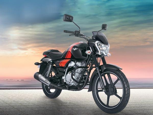Bajaj ने की V12 Disc Brake की शुरूआत, कीमत Rs 60,000