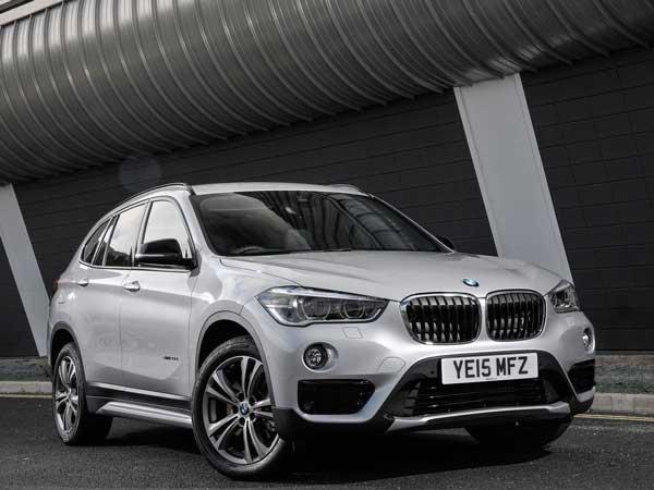भारत में लॉन्च हुई BMW X1 का पेट्रोल मॉडल, कीमत 35.75 लाख रुपए