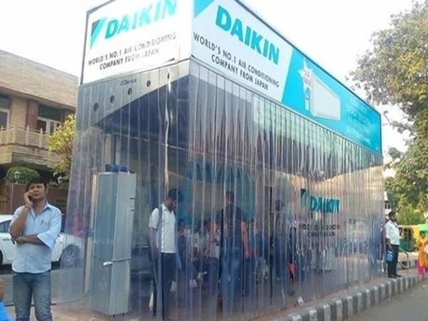 यह है राजधानी दिल्ली का इकलौता AC बस स्टेशन