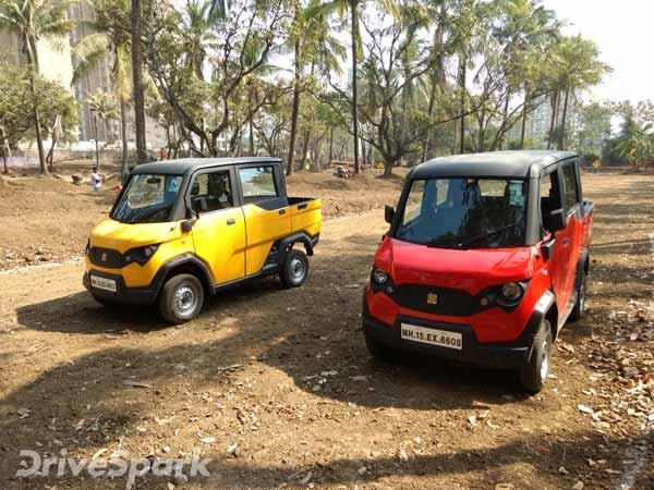 नई दिल्ली में लॉन्च हुआ आयशर पोलारिस मल्टीक्स, कीमत 3.19 लाख