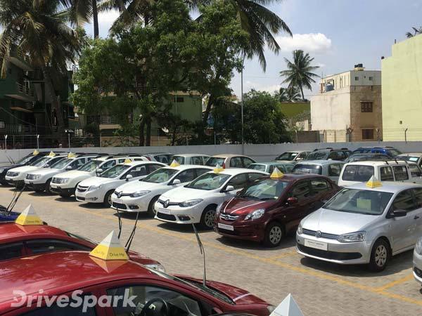 सरकार ने यूज्ड कारों की बिक्री पर निर्धारित किया जीएसटी