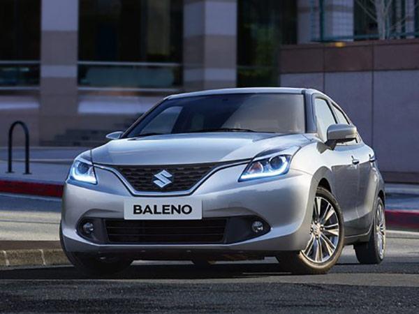 लॉन्च हुई ऑटोमेटिक मारूति बलेनो अल्फा, कीमत 8.34 लाख