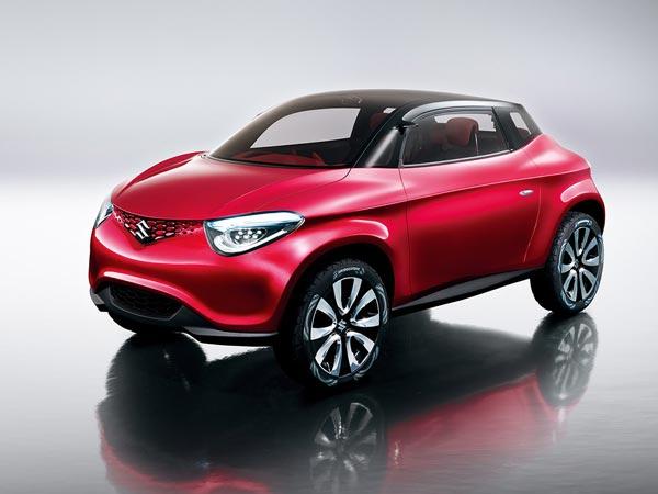 पूरी तरह से देश में विकसित होगी मारूति सुजुकी की अगली कार
