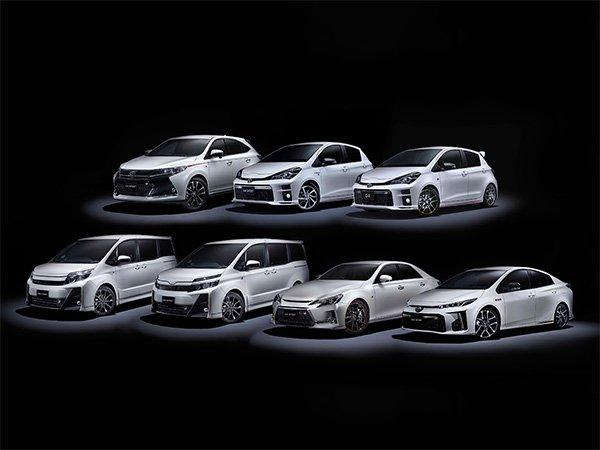 टोयोटा का सब-ब्रांड जीआर परफार्मेंस लॉन्च, कई मॉडलों का होगा उत्पादन