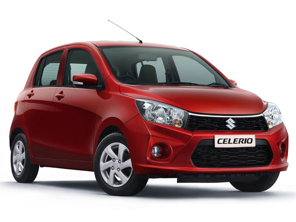 Maruti Celerio Facelift Safety Features